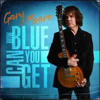 How Blue Can You Get - Gary Moore