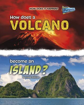 How Does a Volcano Become an Island? - Tagliaferro, Linda