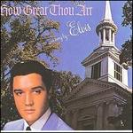 How Great Thou Art [Bonus Tracks]