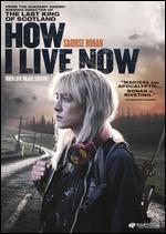 How I Live Now - Kevin MacDonald