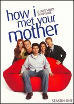How I Met Your Mother: Season 01 -