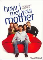 How I Met Your Mother: Season 01 -