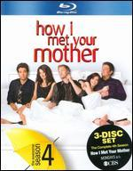 How I Met Your Mother: Season 04