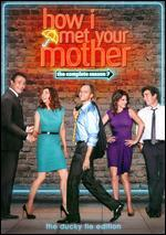 How I Met Your Mother: Season 07