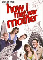 How I Met Your Mother: Season 2 [3 Discs]