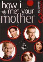 How I Met Your Mother: Season 3 [3 Discs]