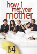 How I Met Your Mother: The Legendary Season 4 [3 Discs]