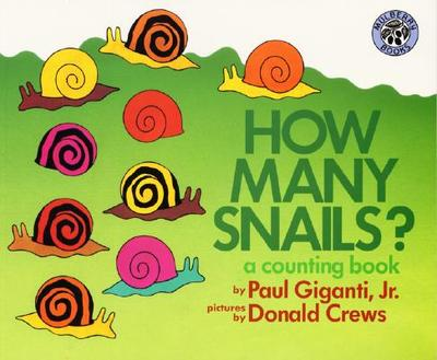 How Many Snails? - Giganti, Paul, Jr.