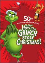 How the Grinch Stole Christmas [P&S] [Deluxe Edition]