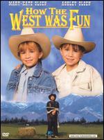 How the West Was Fun - Stuart Margolin