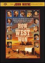 How the West Was Won [Commemorative Packaging]