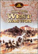 How the West Was Won - George Marshall; Henry Hathaway; John Ford