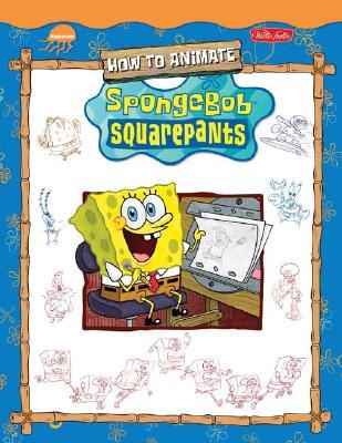 How to Animate Spongebob Squarepants -