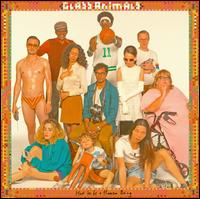 How to Be a Human Being [LP] - Glass Animals