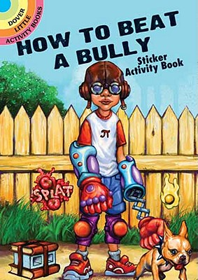 How to Beat a Bully Sticker Activity Book - Roytman, Arkady