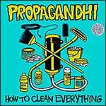 How to Clean Everything [LP]
