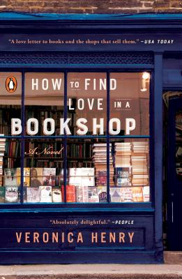 How to Find Love in a Bookshop - Henry, Veronica