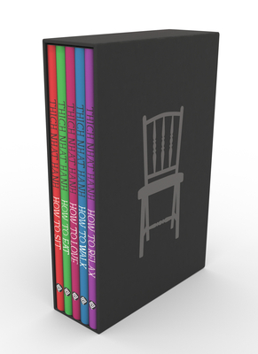 How to Live: Boxed Set of the Mindfulness Essentials Series - Hanh, Thich Nhat