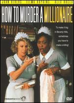 How to Murder a Millionaire - Paul Schneider