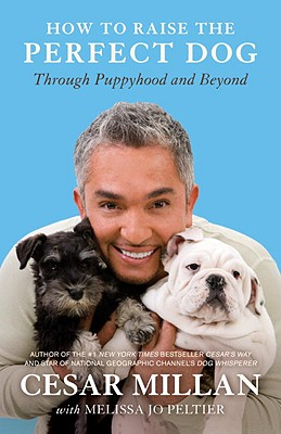 How to Raise the Perfect Dog: Through Puppyhood and Beyond - Millan, Cesar