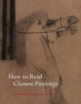 How to Read Chinese Paintings - Hearn, Maxwell K