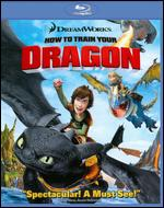 How to Train Your Dragon [Blu-ray] - Chris Sanders; Dean DeBlois