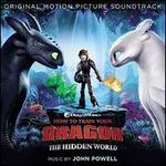 How to Train Your Dragon: The Hidden World [Original Motion Picture Soundtrack][Green V