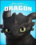 How to Train Your Dragon: With Movie Money [2 Discs] [Blu-ray/DVD] - Chris Sanders; Dean DeBlois