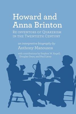 Howard and Anna Brinton - Manousos, Anthony