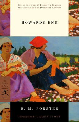 Howards End - Forster, E M, and Ivory, James (Introduction by)