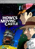 Howl's Moving Castle [2 Discs]