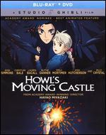 Howl's Moving Castle [Blu-ray/DVD] [2 Discs]