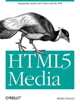Html5 Media - Powers, Shelley