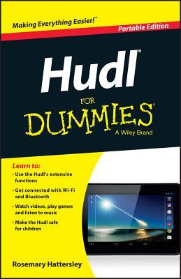 Hudl for Dummies - Hattersley, Rosemary