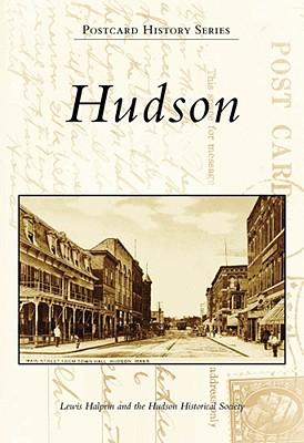 Hudson - Halprin, Lewis, and Hudson Historical Society