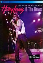 Huey Lewis & The News: The Heart of Rock & Roll