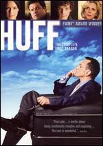 Huff: The Complete First Season [4 Discs]