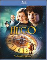 Hugo [Blu-ray] - Martin Scorsese