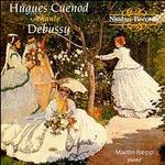 Hugues Cuenod chante Debussy