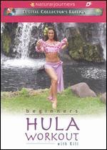 Hula Workout for Beginners - Andrea Ambandos