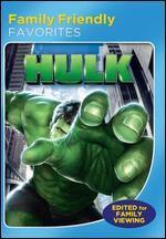 Hulk - Ang Lee