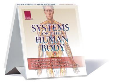 Human Body Systems Flip Chart - Scientific Publishing Company