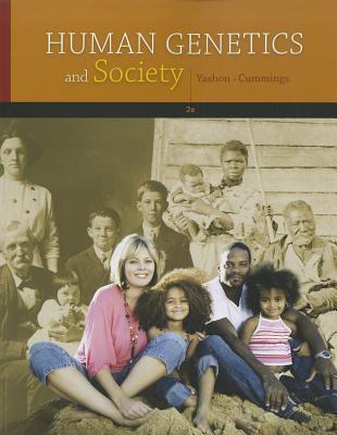 Human Genetics And Society 2nd Edition Pdf