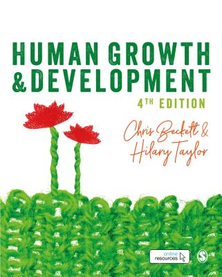 Human Growth and Development - Beckett, Chris, and Taylor, Hilary