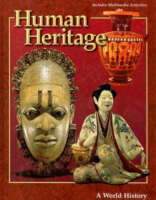 Human Heritage - Greenblatt, Miriam, and Lemmo, Peter S