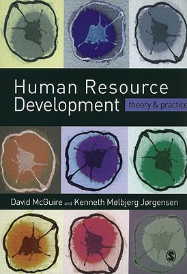 Human Resource Development: Theory and Practice - McGuire, David (Editor), and Jorgensen, Kenneth Molbjerg (Editor)
