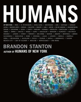 Humans - Stanton, Brandon