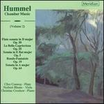 Hummel: Chamber Music, Vol. 2