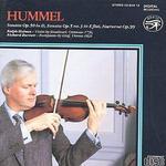 Hummel: Sonata Op. 50; Sonata Op. 5 No. 3; Nocturne Op. 99