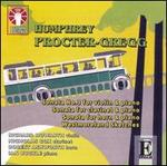 Humphrey Procter-Gregg: Sonatas; Westmoreland Sketches